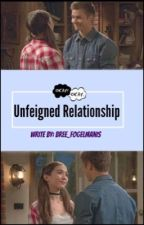 Unfeigned Relationship |Reyton| by Bree_Fogelmanis