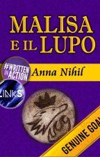 Malisa e il lupo by AnnaNihil