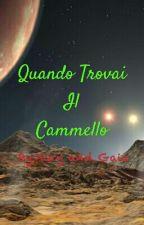 Quando Trovai Il Cammello by Auricchia1234