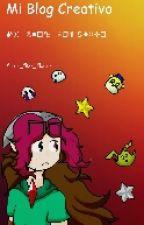Mi Blog Creativo by AsamiVT_Alpha