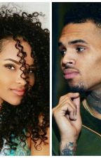 Anyway [Chris Brown] by nbrxzy