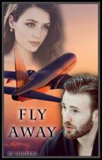 Fly Away | Chris Evans - Oneshot  by Lhileena