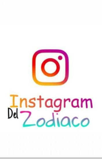 Instagram del zodíaco
