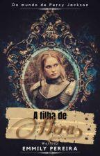 A Filha De Hera {(EM REVISÃO)} by Emmily_Pereira