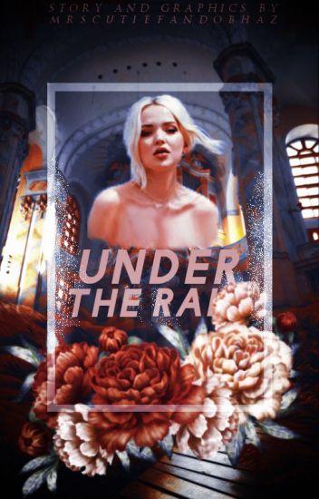 1 • Under the rain | stiles stilinski
