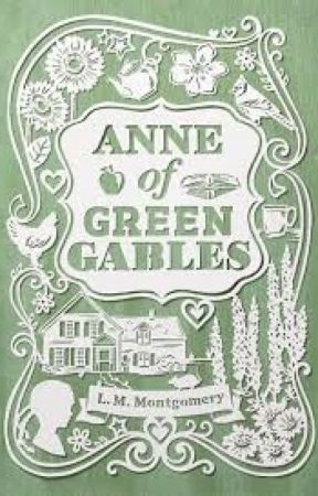 ANNE OF GREEN GABLES (Project K.) by Zuha987