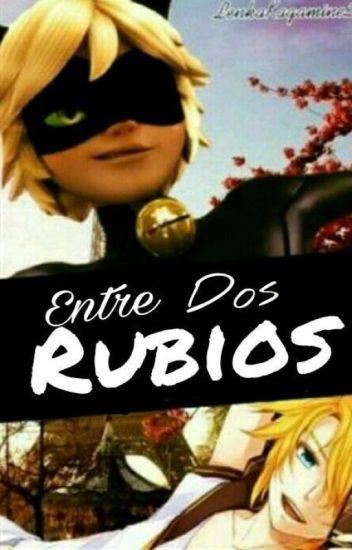 Entre Dos Rubios (Chat Noir x Tu x Len Kagamine) 🔱 E D I T A N D O 🔱