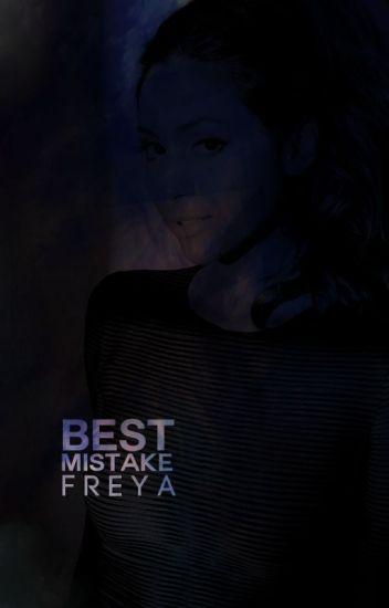 BEST MISTAKE ➤ KAI PARKER [under construction]