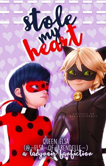 Ladynoir fanfiction