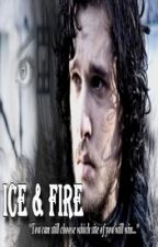 Ice & Fire by Mima566