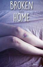 broken home [Tardy Oneshot] by Sailine