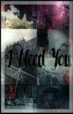 [Drabble] Te Necesito. || BTS || YoonMin || Suga × Jimin. by Cherry_HLYG
