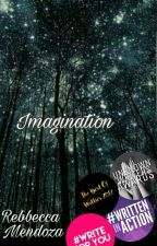 Imagination  by Becca827