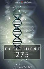 Experiement 275 by Lautschlautsch