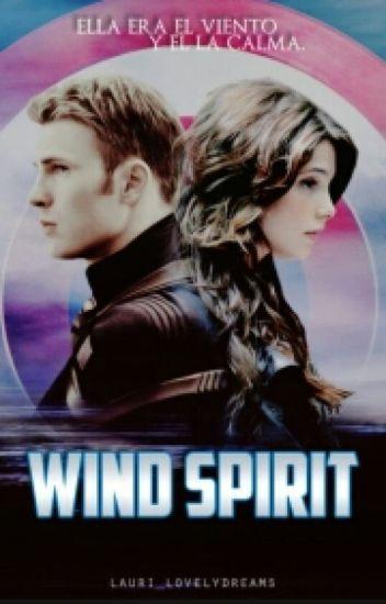 Wind Spirit || Capitán Ámerica || Steve Rogers