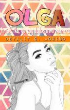 Olga  by Deyalit_Horan