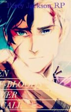 Percy Jackson RP by karinacat59