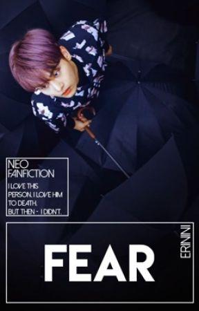 Fear, VIXX Neo fanfic by erinini