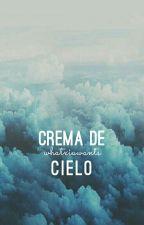 Crema de cielo ☹ [ChanBaek] by whatxiuwants