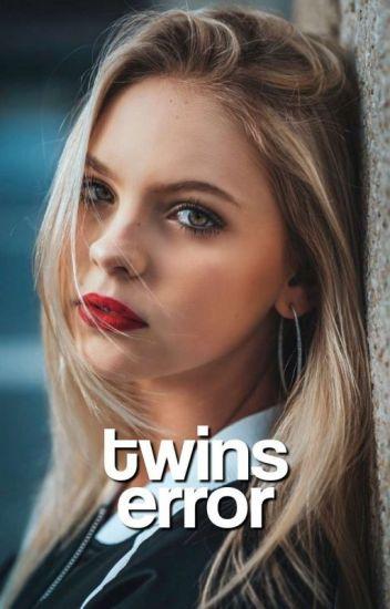 Twins Error → hayes grier [EN PAUSE]