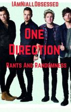 One Direction Rants and Randomness.          by bubblestoran