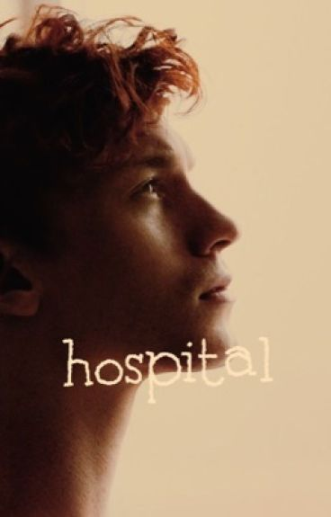 Hospital - Percy Weasley - HP