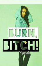 Burn, Bitch! (English version) by trshkppchrisis