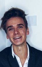 Joe Sugg Imagines  by wishingjaspar