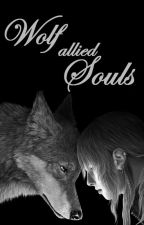 Wolf allied souls by Annijerry