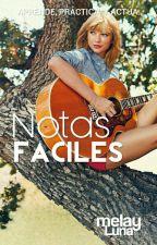 Piano, Notas Faciles... by PamelaAndrea39