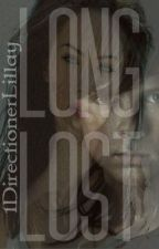 Long Lost (A Carl Grimes/Walking Dead Fan fiction) by LillayRivers