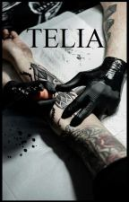 TELIA  by Tattoo_Tribal