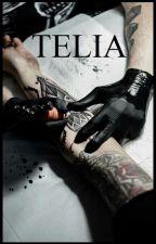 TELIA by Tattoo_Tribal