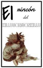 El Rincón Del Killugon/Gonkillu by Felp24