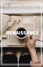 Renaissance || Luke Hemmings  by fletcherssmile98