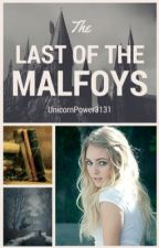 The Last of the Malfoys by UnicornPower3131