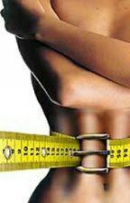 La Anorexia y La Anorexia Nerviosa by Abrilchuu