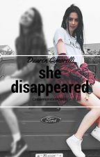 She disappeared (Dauren Cimorelli) by CookieMonsterPOWER