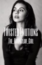 Twisted Emotions (Draco Malfoy Love Story) by The_Ravenclaw_Girl