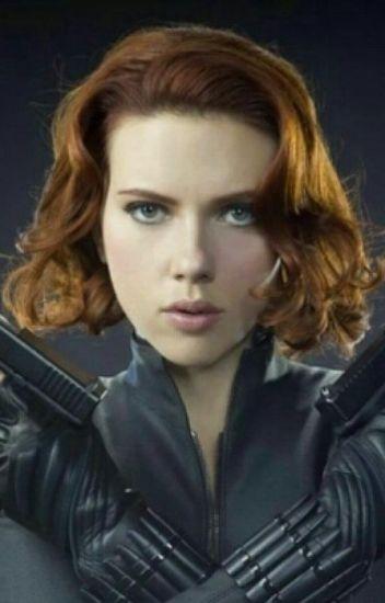 Black Widow x Reader