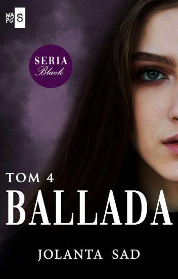 Ballada(Seria Black cz.4)