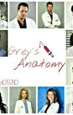 Grey's Anatomy  by nico0520