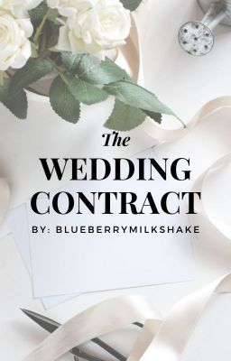 The Wedding Contract (Prologue to Contract 84)