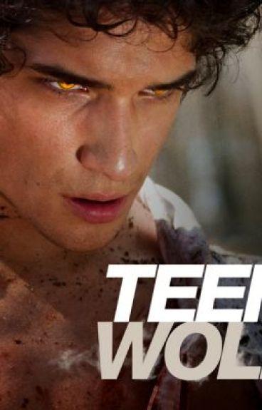 Teen Wolf - Love Story by SophiaHere