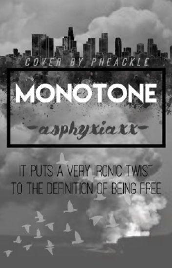 Monotone | ✔️