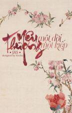 [ 12 chòm sao ] Yêu một đời, thương một kiếp by LngNguyt9
