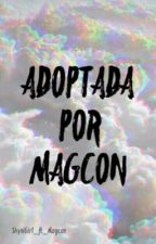 Adoptada por Magcon by ShinyGirl_ft_Magcon