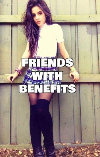 Friends with benefits (camren)