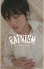 rainism -  k.taehyung  by oylesinebiriyimm