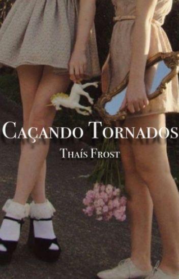 Caçando Tornados